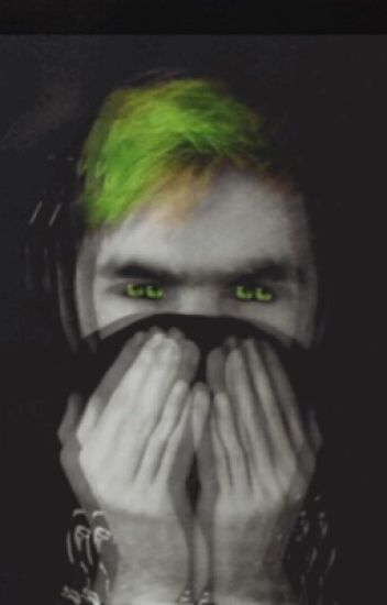 The look in his Eyes (Antisepticeye X reader)