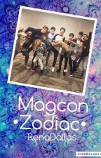 •Magcon Zodiac• by RenaDallas