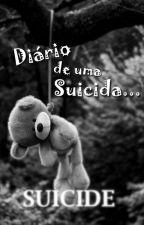 Diário de uma suicida. by Ayram_Alves312