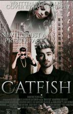 Catfish by j-malik