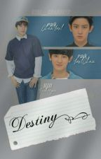 Destiny by real__chanbaek