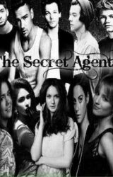 The Secret Agents by solly14o