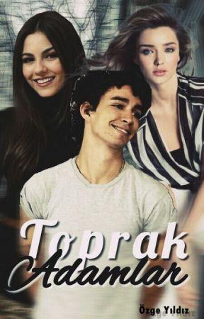 TOPRAK ADAMLAR by ozz123