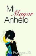 Fiolee ¦ Mi mayor Anhelo [Pausada] by _AnnForever_15