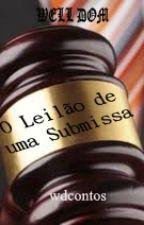 O Leilão by WDcontos
