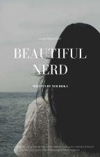 Beautiful nerd by Nurriska_