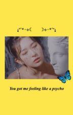 Psychoville ☠ 5SOS by sleepyrae