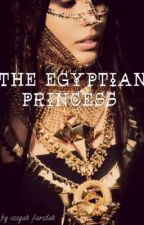 The Egyptian Princess by efaridah