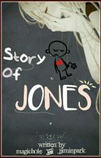 Story Of JONES by jjiminpark