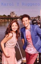 Karol y Ruggero  by Daniela12cap