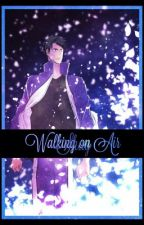 Walking on Air || Ushijima Wakatoshi x Reader by DarkkMatterAlchemist
