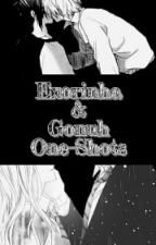 Exorinha Y Gonuh One-Shots by YosoyKaishi