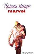 Típicos Ships Marvel ( Imágenes ) by neko_de_chocolate