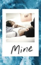 Mine (Vkook) by thatonethirsty