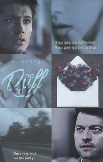 The Duff • Destiel