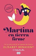 martina en tierra firme by ayelenvalenciaval07