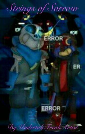 Strings of Sorrow (Error!Berry)