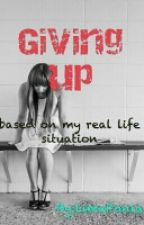 Giving up by 5Funla