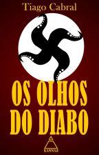 Os Olhos do Diabo by TiagoCabral8