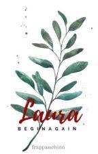 Begin Again 5: Laura Laxamana by frappauchino