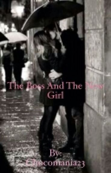 The Boss And The New Girl (F1 Fanfic)
