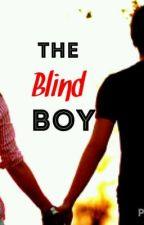 The Blind Boy by emilywally