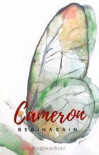 Begin Again 6: Cameron Dela Paz by frappauchino