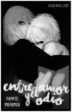 Entre el Amor y el Odio [Mello x Near] Death Note by SkylerUchiha