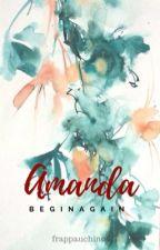 Begin Again 10: Amanda Sullivan by frappauchino
