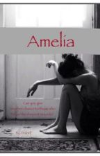 Amelia by dalool