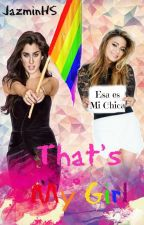 That's my girl (Alren) by JazminHS