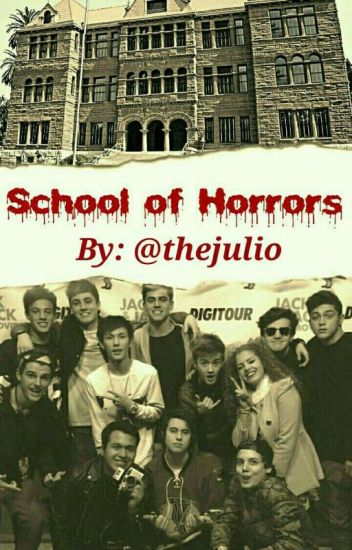 School of Horrors