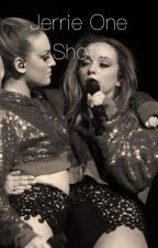 Jerrie one shots by VintageLoser01