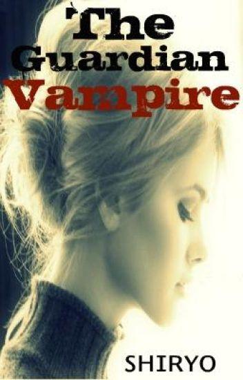 The Guardian Vampire