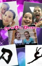 We're Still Friends ~ Annie and Liv Fanfiction (COMPLETED) by Bratayleyfanfics_777