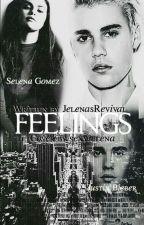 Feelings  (jelena) by jelenasrevival