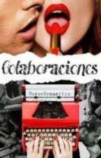 ¡COLABORACIONES! +18 by PerveRomantica