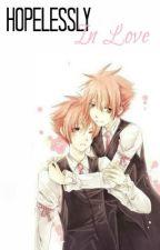 Hopelessly In Love (Hikaru and Kaoru) by hojong