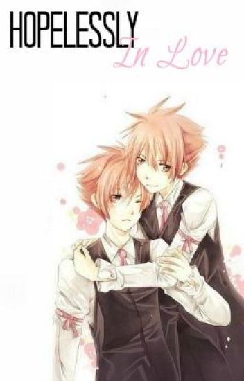 Hopelessly In Love (Hikaru and Kaoru)