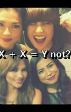 X + X = Y not? by silenthacker_20