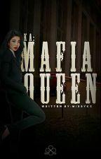 KA2: The Mafia Queen  by MissyKC