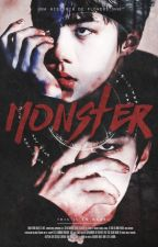 Monster || HanHun  by Flowers_9490