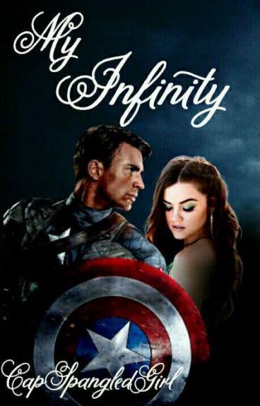 My Infinity [•Steve Rogers•]