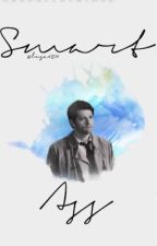 Smart Ass :; Castiel by lysa1201