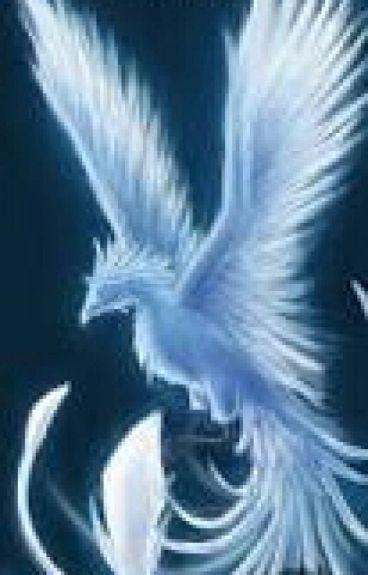 The White Phoenix