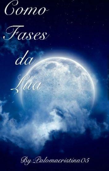 Abençoada da Lua