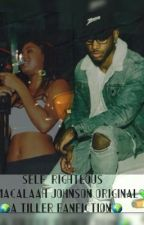 SELF-RIGHTEOUS by _tavariajohnson