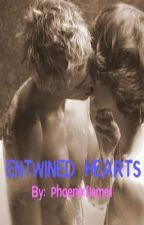 Short Story- Entwined Hearts (MxM) by phoenixflame1