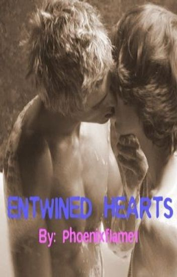 Short Story- Entwined Hearts (MxM)