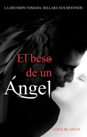 El beso de un Ángel by lenablan
